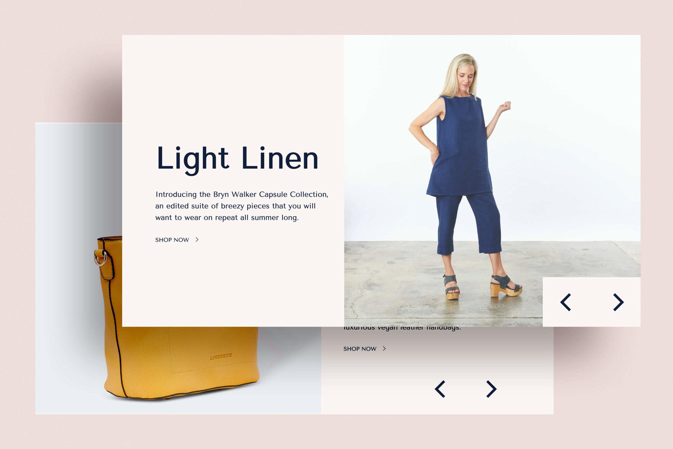 Pamela's Website Design
